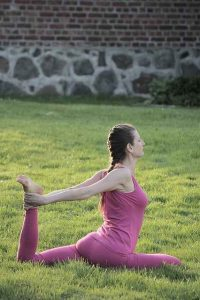 benefits of yoga for asthma